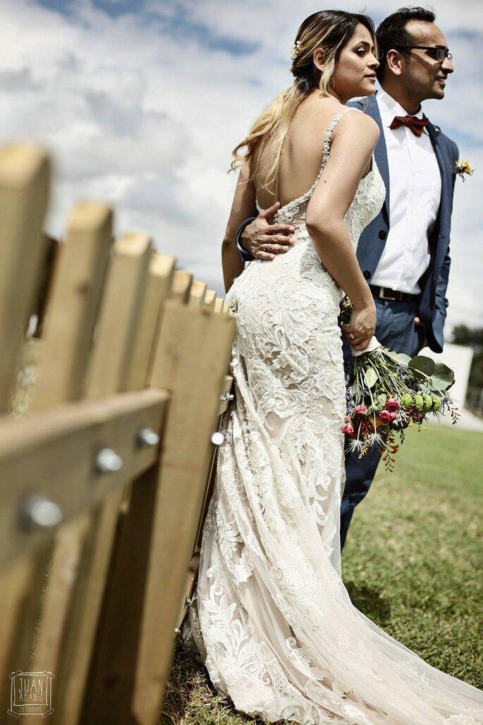 Foto: Julieta Posada Wedding Photography