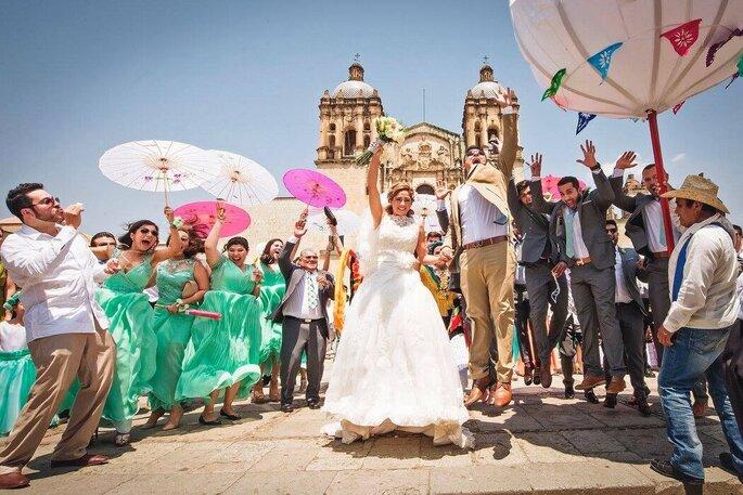 Mariza Ordaz Wedding & Event Planner