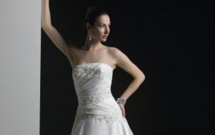 Brautkleider von Sweeheart 2010