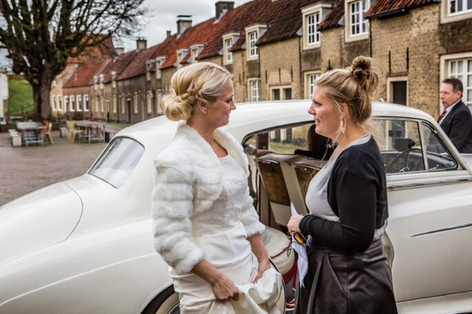 Lot's Weddings & Events. Foto: Bas Driessen Photography.