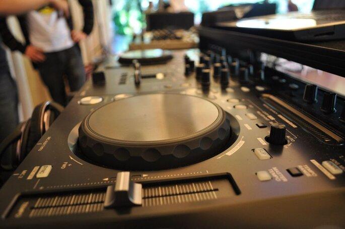 Baxter DJ en CDMX