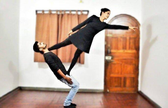 Photo: Funky Feet Dance Academy.