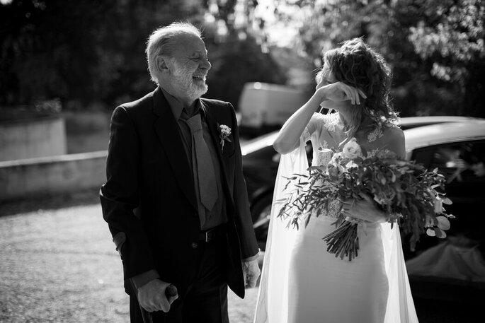 Valentina Cortese Wedding Planner