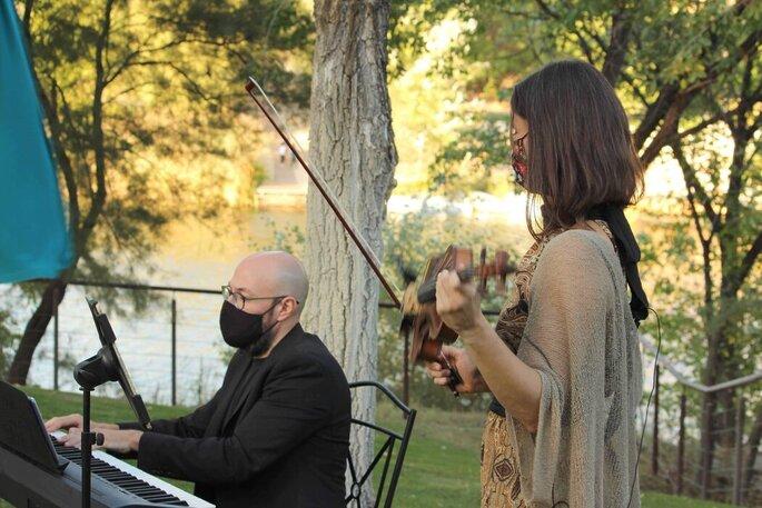 Música a la Carta música en vivo Madrid