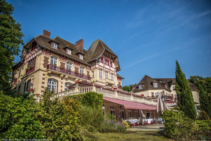 Château de la Tour - Lieu de réception de mariage - Oise