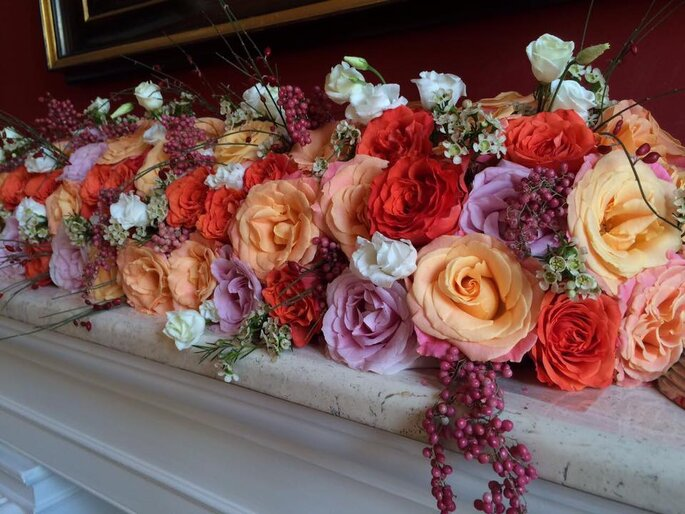 Antonia Flowers & Events