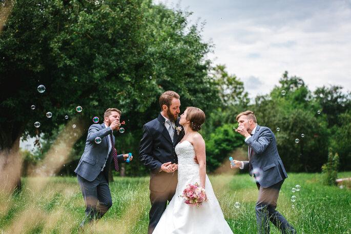 Eine Prise Salz Hochzeitsfotografie