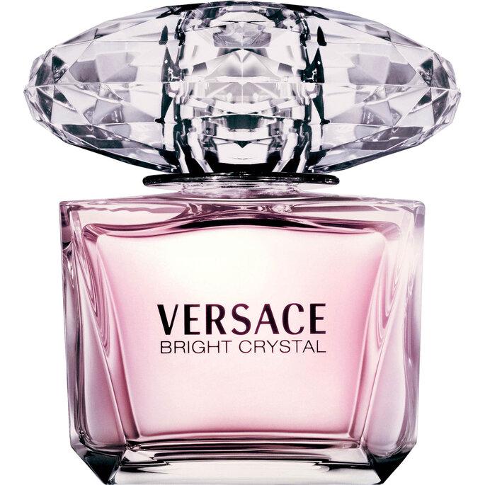 Photo: Versace Bright Crystal