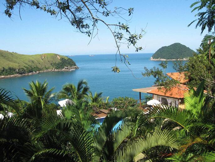 Lune de miel au Brésil - Ilha de Toque Toque Hotel