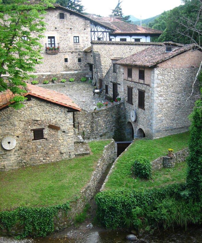Foto: Consejería de Turismo. Gobierno de Cantabria