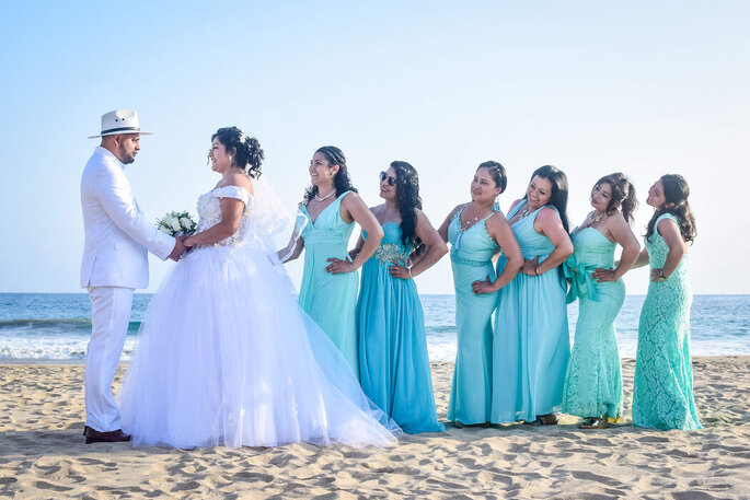 Luxury Fotos Ixtapa fotógrafo bodas Guerrero