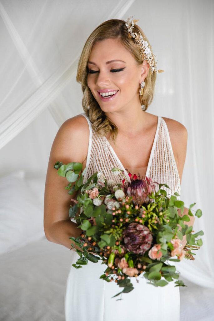 Assessórios para noiva