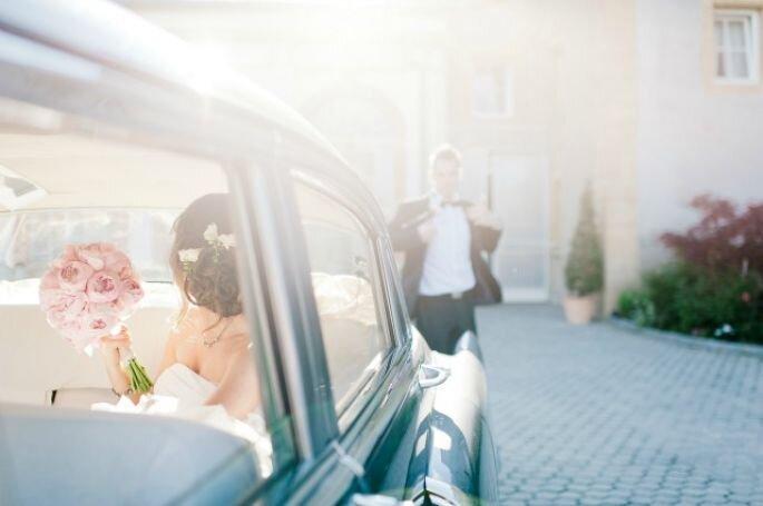 Nadia Meli Hochzeitsfotografie