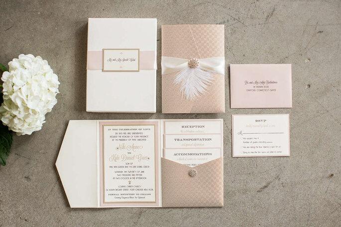 Whimsíque: Designer Invitations & Stationery