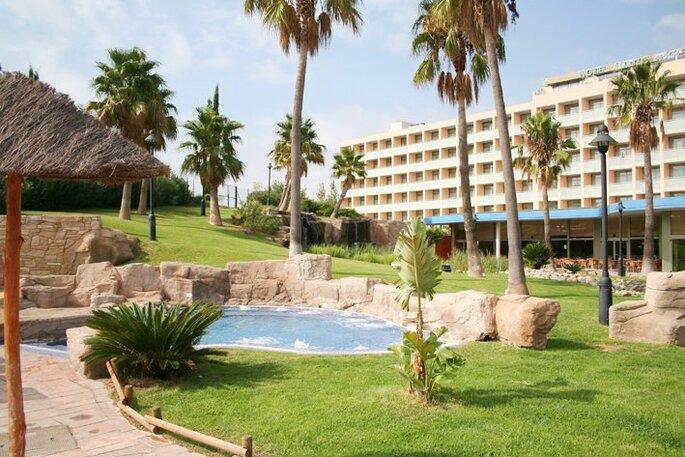 Ametlla Hotel