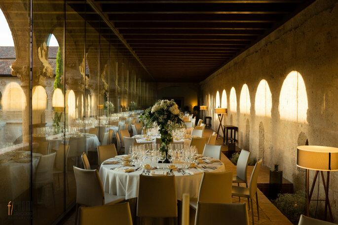 Castilla Termal Monasterio de Valbuena
