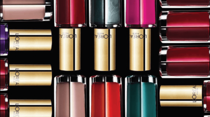Color Riche Le Vernis - Foto cortesía de Le Vernis L'oréal