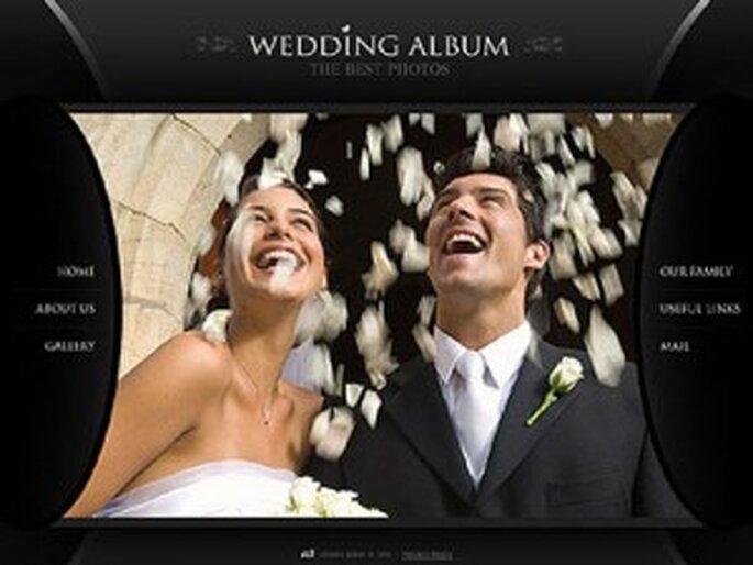 Como Fazer Um álbum De Casamento Virtual