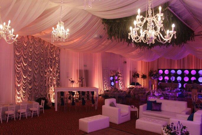 Rosa Fina Decoración de bodas Cartagena