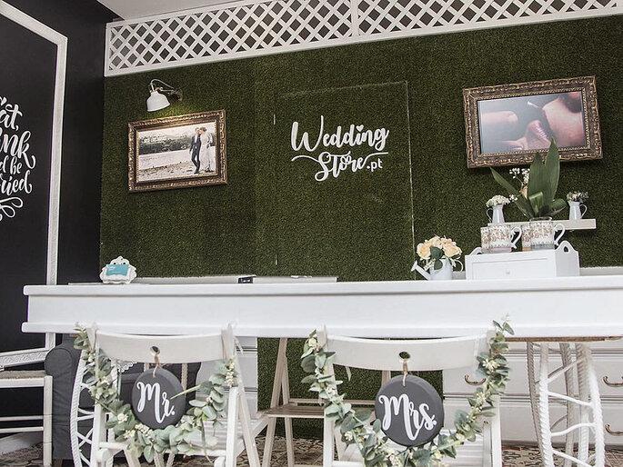 WeddingStore.PT - Lembranças