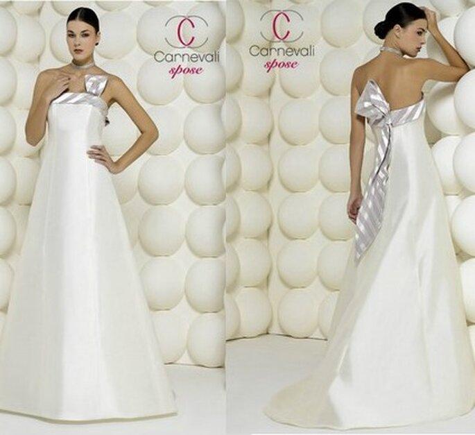 Carnevali Spose Collezione Sophia '12 Style 2 Mod. Deanna