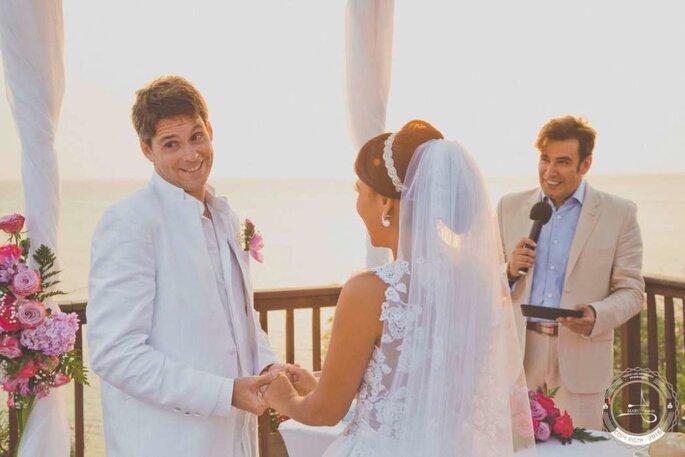 Eniyer Rueda Wedding y Event Planner