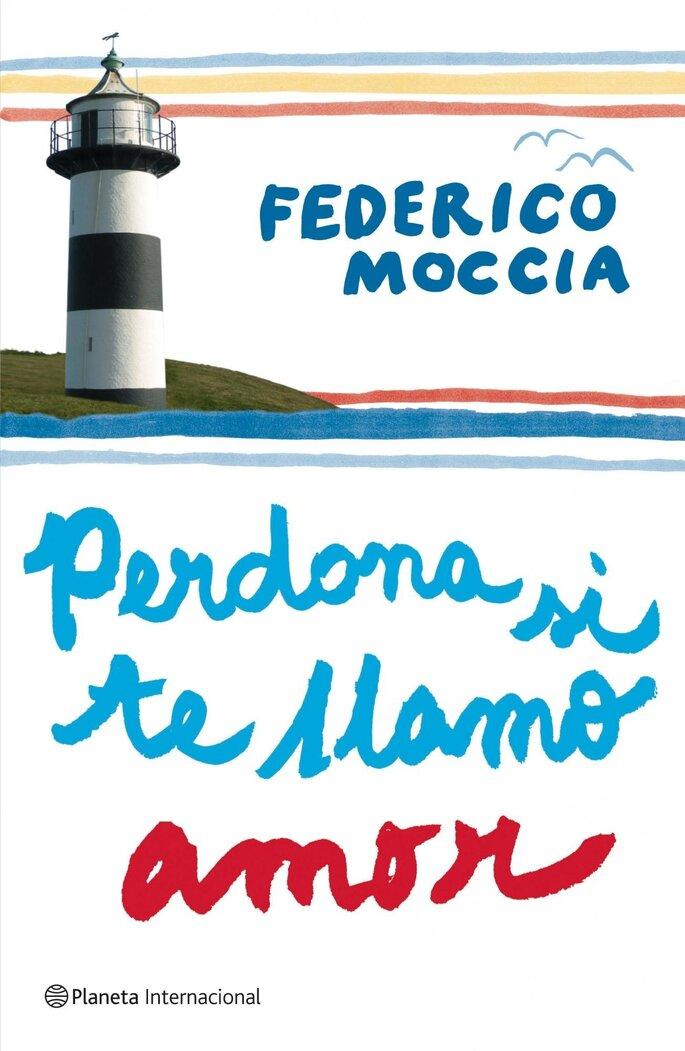 Perdona si te llamo amor, Federico Moccia