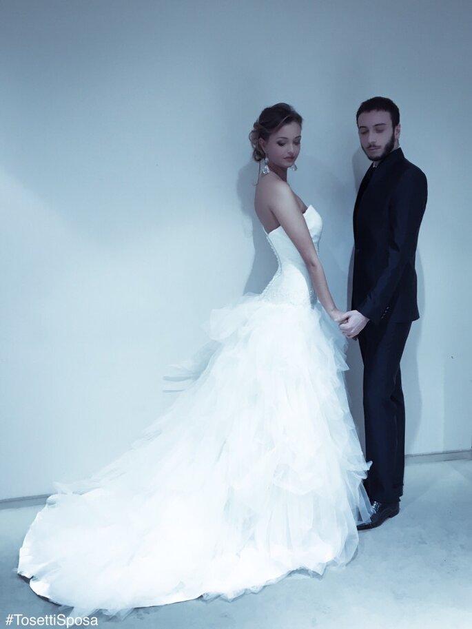Tosetti Sposa