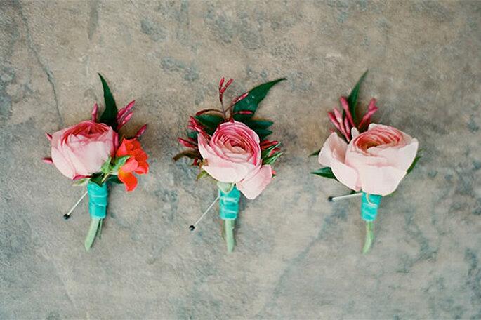 Veillez aux moindres détails de votre mariage ! Photo: Alea Lovely