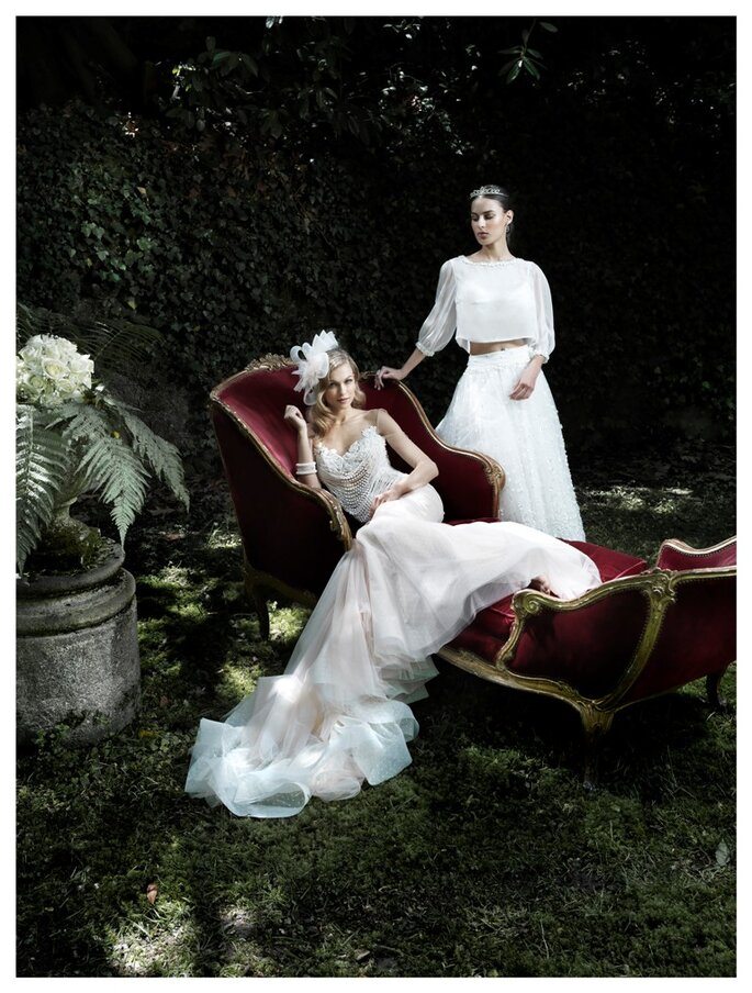 Alessandra F Couture