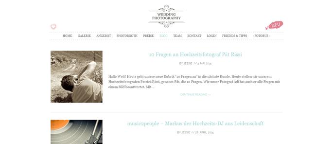 Hochzeitsblog Schweiz   Wedding Photography