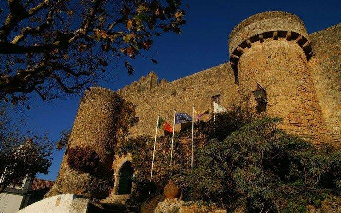 Pousada Castelo de Óbidos - Foto: divulgação