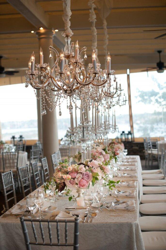 Lo que nos deparan las bodas este 2015 - Grazier Photography