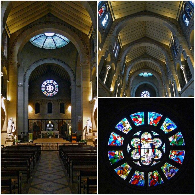 Eglise Saint-Antoine-des-Quinze-Vingts