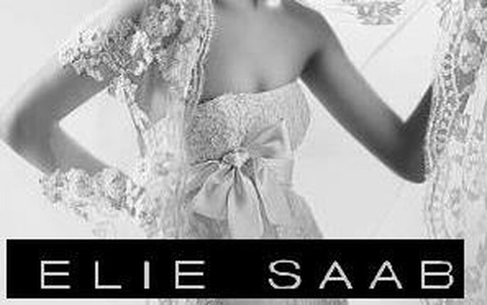 Abiti da sposa Elie Saab per Pronovias 2010