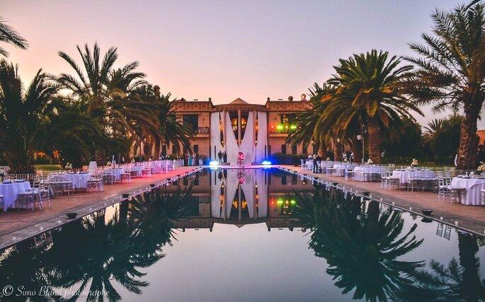 O'Atlas Marrakech