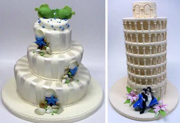 Del Río Cake Boutique