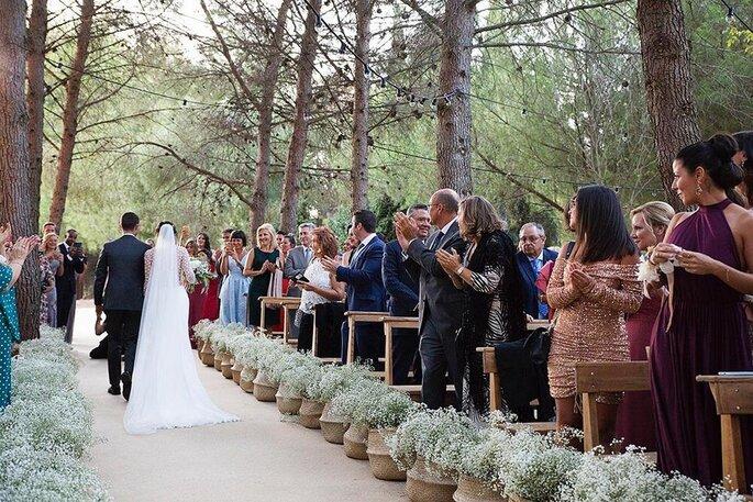 Imagina tu boda wedding planner Madrid