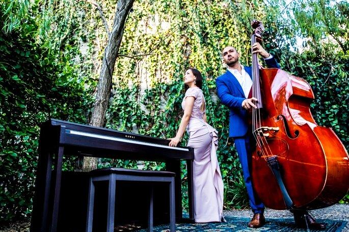 Aunt & Uncle Jazz