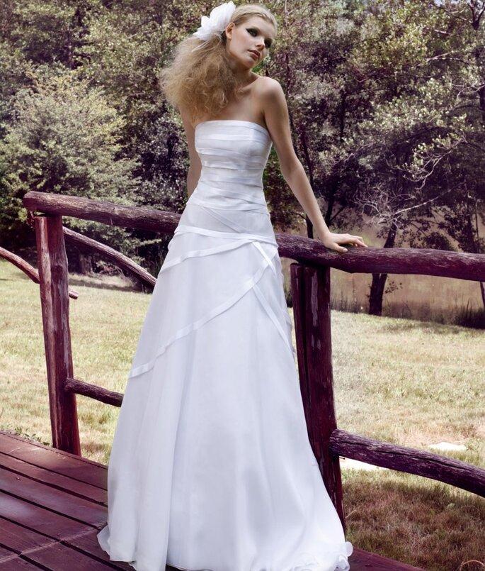 Robe de mariée Rosi Strella - Double Je