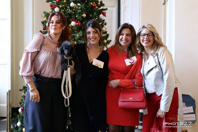 Il nostro Wedding Christmas Club a due e quattro zampe (Foto: Photo 27)