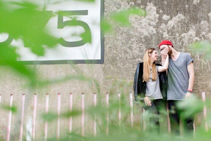 Hochzeitstagebuch auf Youtube: Wie Teresa und Mirko Ihre Traumhochzeit planen. Foto: octaviaplusklaus