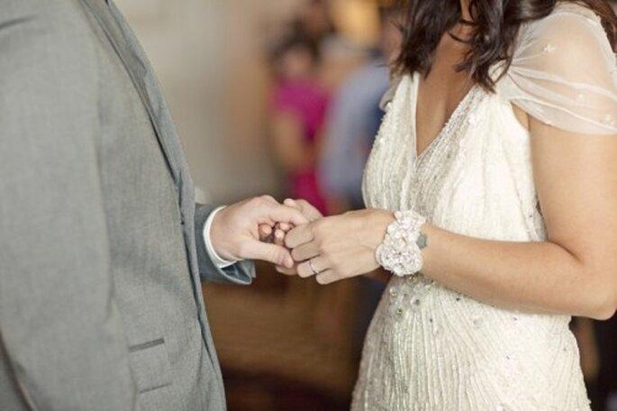 Habla con tu wedding planner para que no falte nada en tu boda - Foto Cotton Candy Weddings