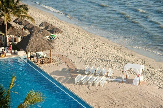 Bel Air Resort and Spa Nuevo Vallarta