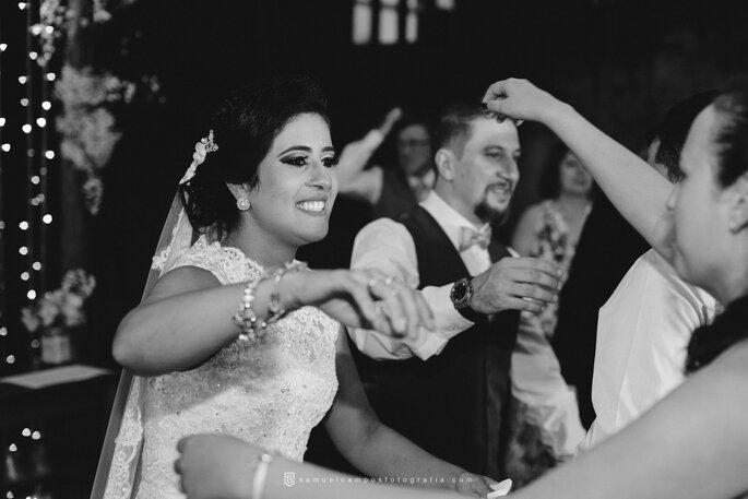 Amizade no casamento