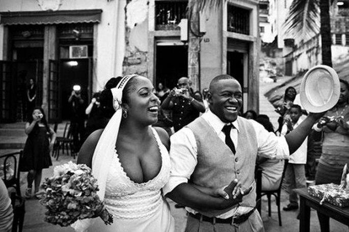 Fábio Moro - 3 lugar Prêmio Wedding Brasil Fotografia 2013