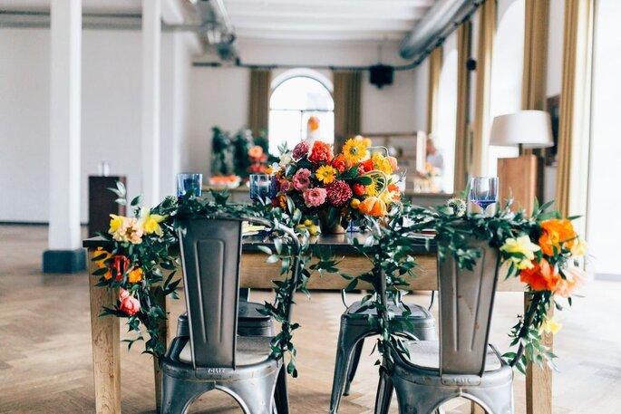Hochzeitsgefühl / Foto: Carito Photography