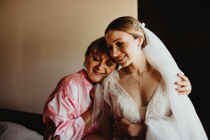 la mamá de la novia feliz dia de la madre