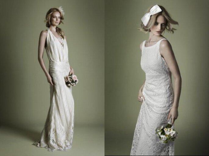 Fotos: Vintage Wedding Dress Company