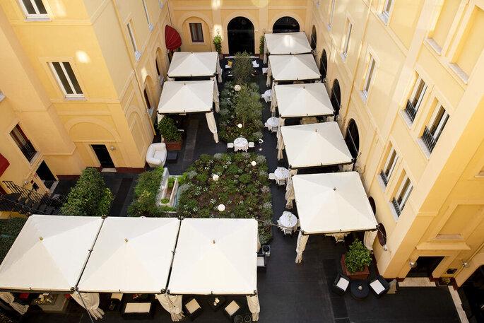 Residenza Di Ripetta
